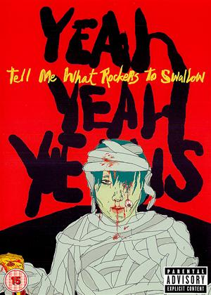 Rent Yeah Yeah Yeahs: Tell Me What Rockers to Swallow Online DVD Rental