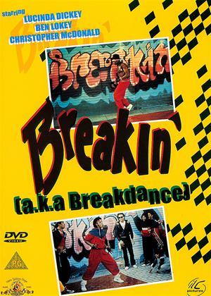 Rent Breakin' Online DVD Rental