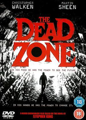 The Dead Zone Online DVD Rental