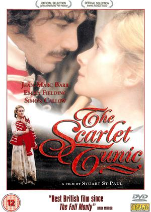 Rent The Scarlet Tunic Online DVD Rental