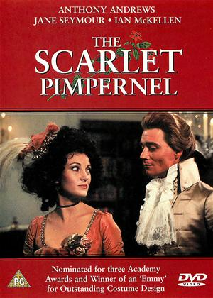 Rent The Scarlet Pimpernel Online DVD Rental