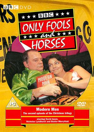 Only Fools and Horses: Modern Men Online DVD Rental