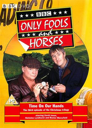 Only Fools and Horses: Time on Our Hands Online DVD Rental