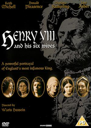 Rent Henry VIII and His Six Wives Online DVD Rental