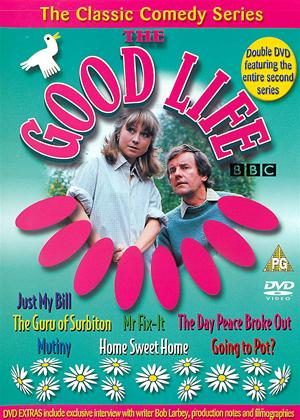 Rent The Good Life: Series 2 Online DVD Rental