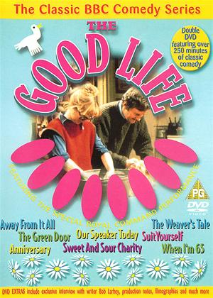Rent The Good Life: Series 4 Online DVD Rental