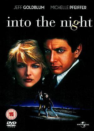 Rent Into the Night Online DVD Rental