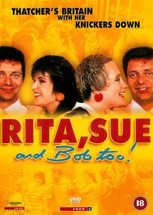 Rent Rita, Sue and Bob Too Online DVD & Blu-ray Rental