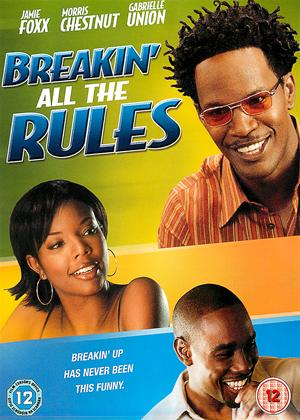 Rent Breakin' All the Rules Online DVD Rental