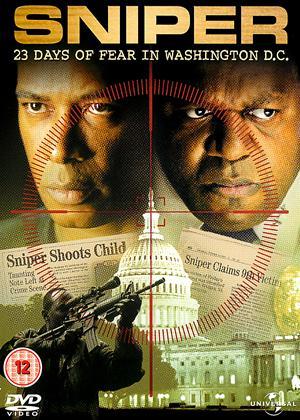 Rent Sniper: 23 Days of Fear in Washington D.C Online DVD Rental