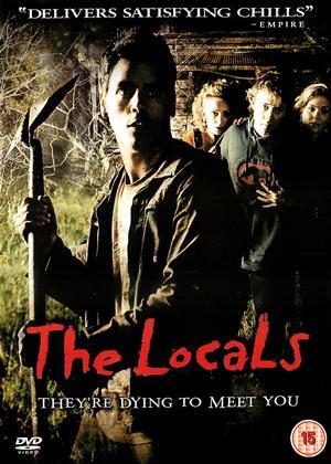 Rent The Locals Online DVD Rental