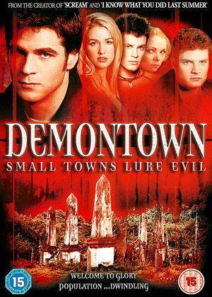 Rent Demontown Online DVD Rental