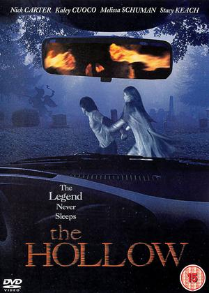 Rent The Hollow Online DVD Rental
