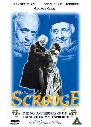 Scrooge Online DVD Rental