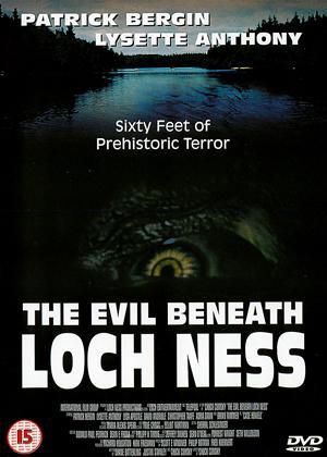 Rent The Evil Beneath Loch Ness Online DVD Rental