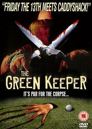 Rent The Green Keeper Online DVD Rental