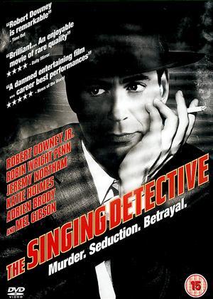 Rent The Singing Detective Online DVD & Blu-ray Rental