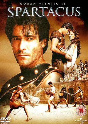 Rent Spartacus Online DVD Rental