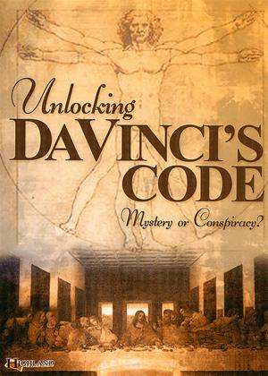 Rent Unlocking DaVinci's Code Online DVD Rental
