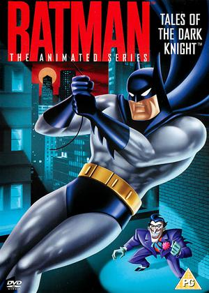 Rent Batman: The Animated Series: Vol.2: Tales of the Dark Knight Online DVD Rental