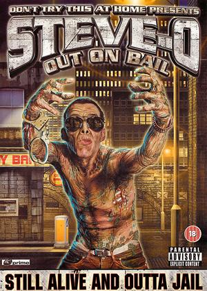 Rent The Steve-O: Out on Bail Online DVD Rental