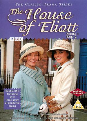 Rent The House of Eliott: Series 1: Part 2 Online DVD Rental