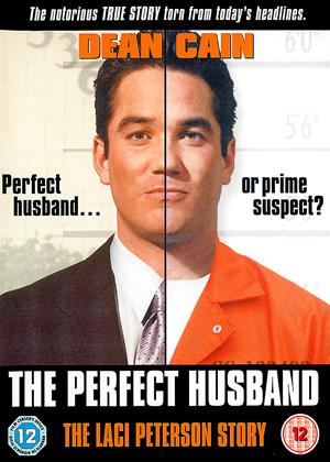 Rent The Perfect Husband: The Laci Peterson Story Online DVD Rental
