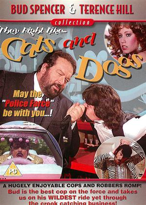 Rent Cats and Dogs (aka Cane e gatto) Online DVD & Blu-ray Rental