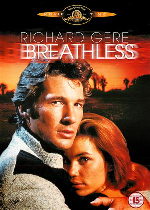 Rent Breathless Online DVD Rental
