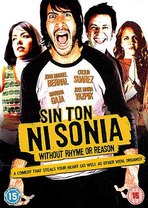 Rent Without Rhyme or Reason (aka Sin Ton Ni Sonia) Online DVD Rental