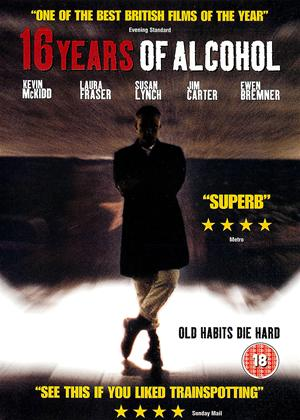 Rent Sixteen Years of Alcohol Online DVD Rental