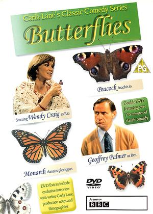 Rent Butterflies: Series 1 Online DVD Rental