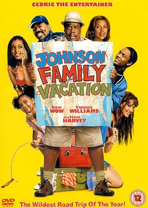 Johnson Family Vacation Online DVD Rental