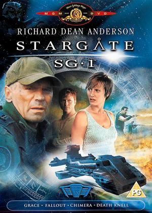 Rent Stargate SG-1: Series 7: Vol.35 Online DVD Rental