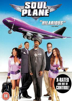 Rent Soul Plane Online DVD & Blu-ray Rental