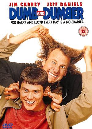 Rent Dumb and Dumber Online DVD Rental