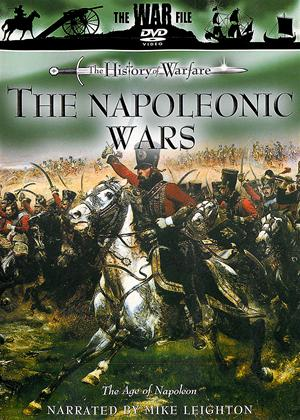 Rent The Napoleonic Wars Online DVD Rental