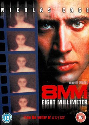 Rent 8MM Online DVD Rental