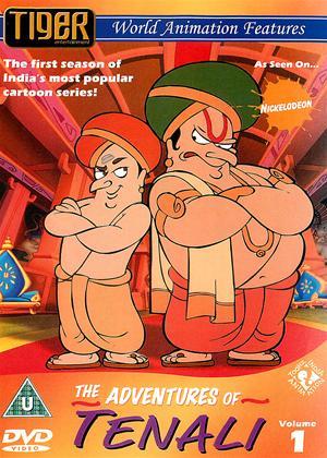 The Adventures of Tenali Online DVD Rental