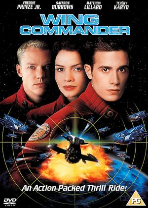 Rent Wing Commander Online DVD Rental