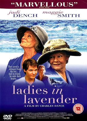Ladies in Lavender Online DVD Rental