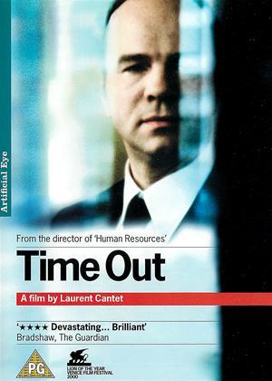 Rent Time Out (aka L'emploi du temps) Online DVD & Blu-ray Rental