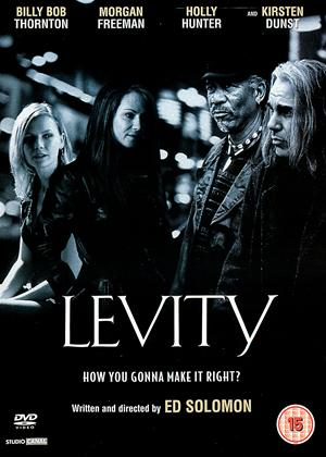 Rent Levity Online DVD Rental