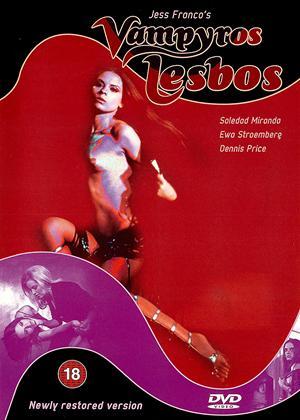 Rent Vampyros Lesbos (aka Das Mal des Vampirs) Online DVD & Blu-ray Rental