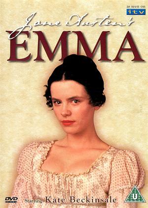 Rent Emma Online DVD Rental