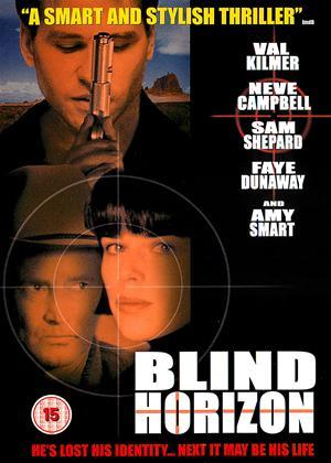 Rent Blind Horizon Online DVD Rental