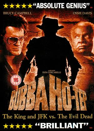 Rent Bubba Ho-Tep Online DVD Rental