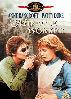 Rent The Miracle Worker Online DVD Rental