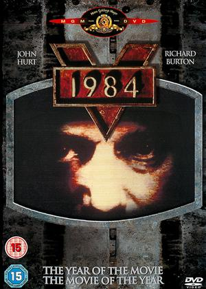 Rent 1984 (Nineteen Eighty Four) Online DVD Rental