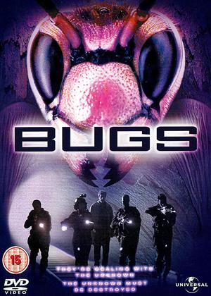 Rent Bugs Online DVD Rental